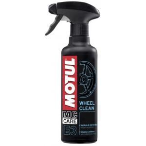 Čistič na ráfky Motul E3 Wheel clean