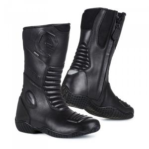 Dámské boty na motorku Eleveit T Lady černé