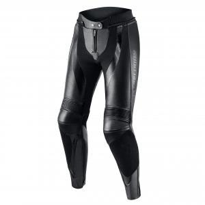 Dámské kalhoty na motorku Rebelhorn Rebel černé