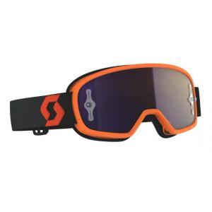 Dětské motokrosové brýle SCOTT Buzz MX Pro oranžovo-černé výprodej