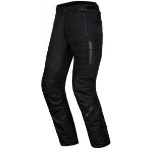 Kalhoty na motorku Rebelhorn Thar II černé