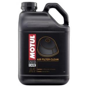 Motul Air Filter Clean 5L