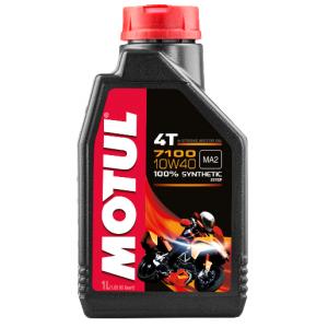 Olej Motul 7100 4T 10W-40 1 litr