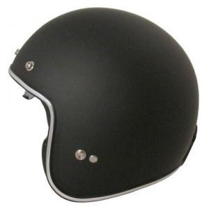 Otevřená přilba na motorku MT LeMans 2 SV Solid černá matná