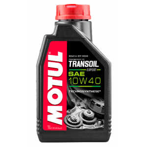 Převodový olej Motul Transoil 10W40 1L