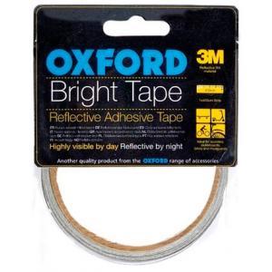 Reflexní samolepící páska Oxford Bright Tape 4,5 m