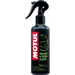Sprej na čištění Motul M1 Helmet Visor clean