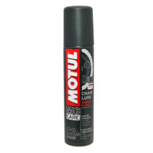 Sprej na mazání řetězu Motul C2+ 100 ml