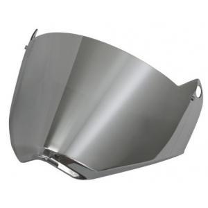 Stříbrně iridiové plexi pro přilbu LS2 MX436 výprodej