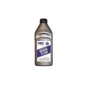 Brzdová kapalina EBC Dot 4 BF004(1L) 1 l