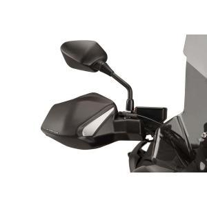 Chrániče páček PUIG MOTORCYCLE 8549J matná černá