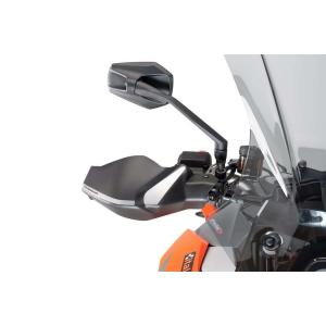 Chrániče páček PUIG MOTORCYCLE 9186J matná černá