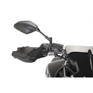 Chrániče páček PUIG MOTORCYCLE SPORT 9161C karbonový vzhled