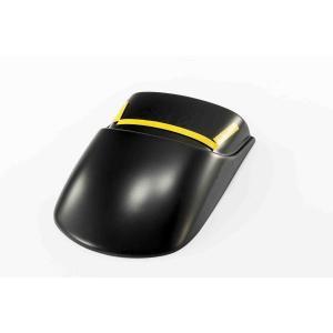 Nástavec předního blatníku PUIG 6418N černý