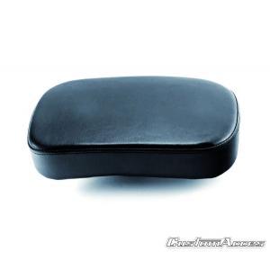 Sedlo CUSTOMACCES TACO SI0002N černý