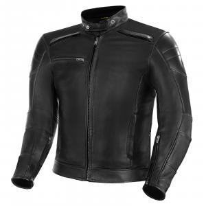 Bunda na motorku Shima Blake černá