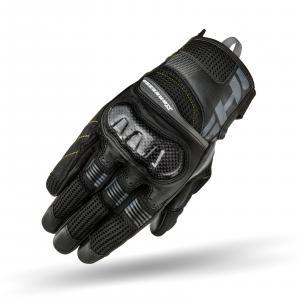 Rukavice na motorku Shima X-Breeze 2 černo-šedé