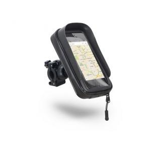 """Držák na chytré telefony SHAD X0SG61H na řídítka 6,0"""""""