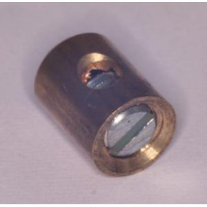Koncovka lanka s červíkem Venhill BNS575 5x7,2mm