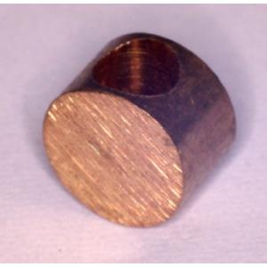 Koncovka lanka Venhill BN642 váleček 6x4.2, 1,5mm