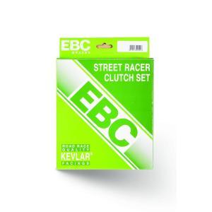 Lamely spojky set EBC SRC057 Aramid