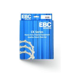 Lamely spojky set EBC CK1170 STD