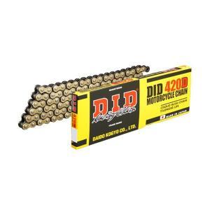 Řetěz D.I.D Chain 420D 116 L