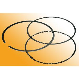 Rings ATHENA S41316023 for forged piston