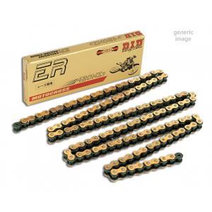 Zesílený netěsněný řetěz D.I.D Chain 420NZ3 SDH 110 L Zlatá/Černá