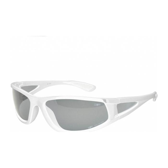 Brýle 3F-1010 Loop white
