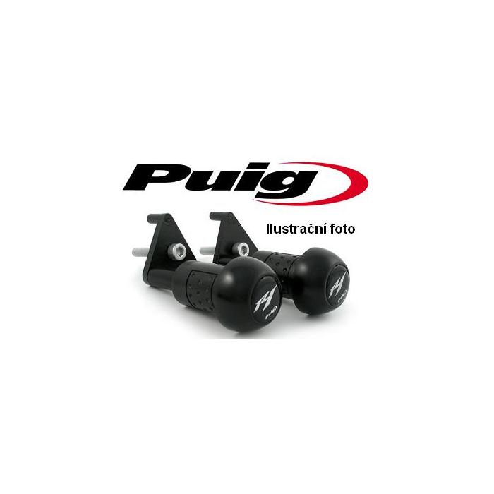 Moto padáky Puig-Ducati Monster 620 I.E (M620S)