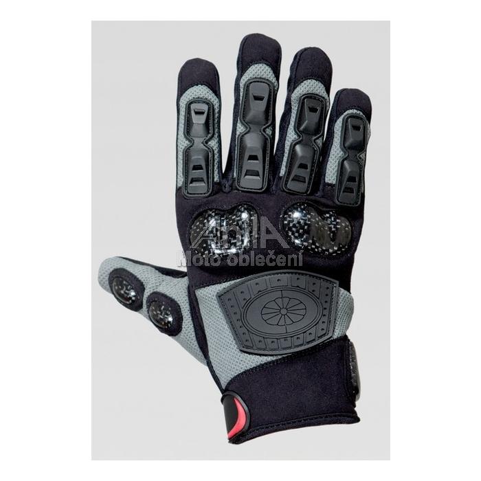 Moto rukavice ForBikers Cross