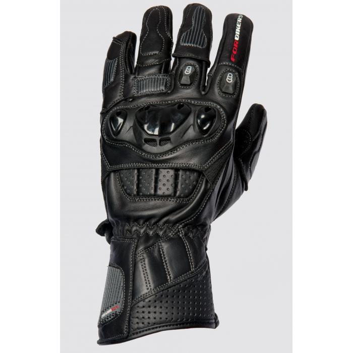 Moto rukavice ForBikers RACE 7