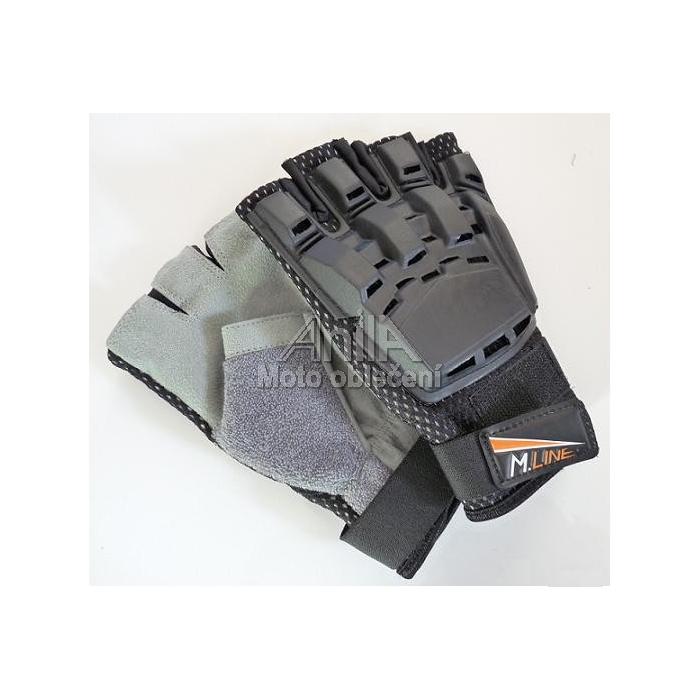 Motokrosové rukavice M-Line VMX01