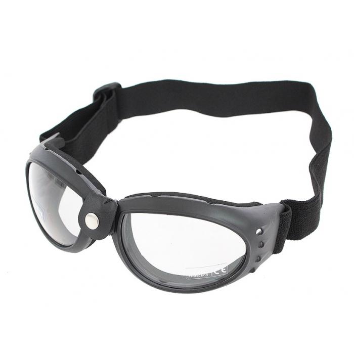 Motorkářské brýle Emgo
