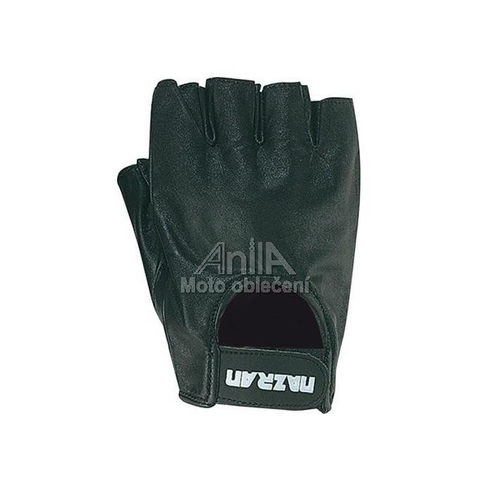 Motorkářské chopper rukavice Nazran rukavice