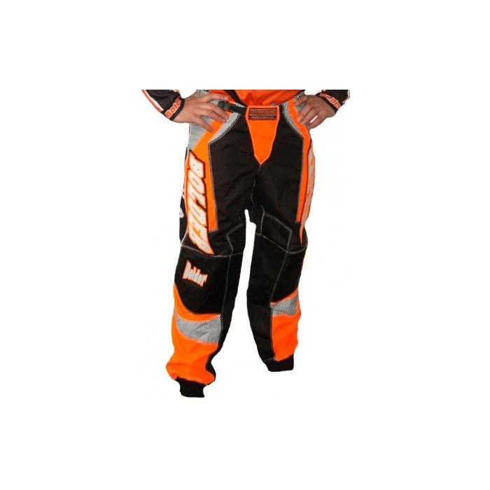 MX kalhoty Bolder Cross 2070 - vel. 36