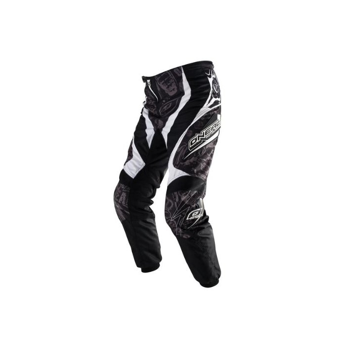 MX kalhoty Oneal Piston - vel. 38 výprodej