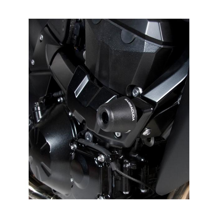 Padáky, ochrana rámu K750R