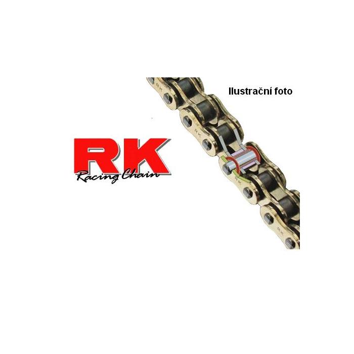 Řetěz RK 520 GXW 114 článků Dvojité X-kroužky