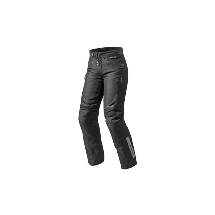 Dámské kalhoty na motorku Revit Neptune GTX zkrácené