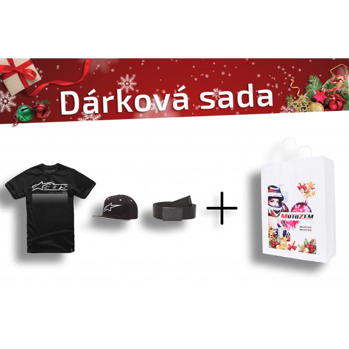 """Dárková sada """"Freestyle"""" + vánoční taška"""