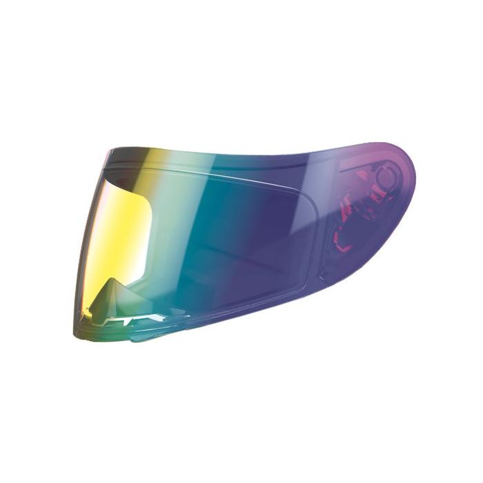 Iridiové plexi MT-V-6 - II. jakost