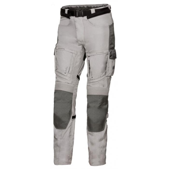 Kalhoty na motorku iXS Montevideo-Air 2 šedé výprodej