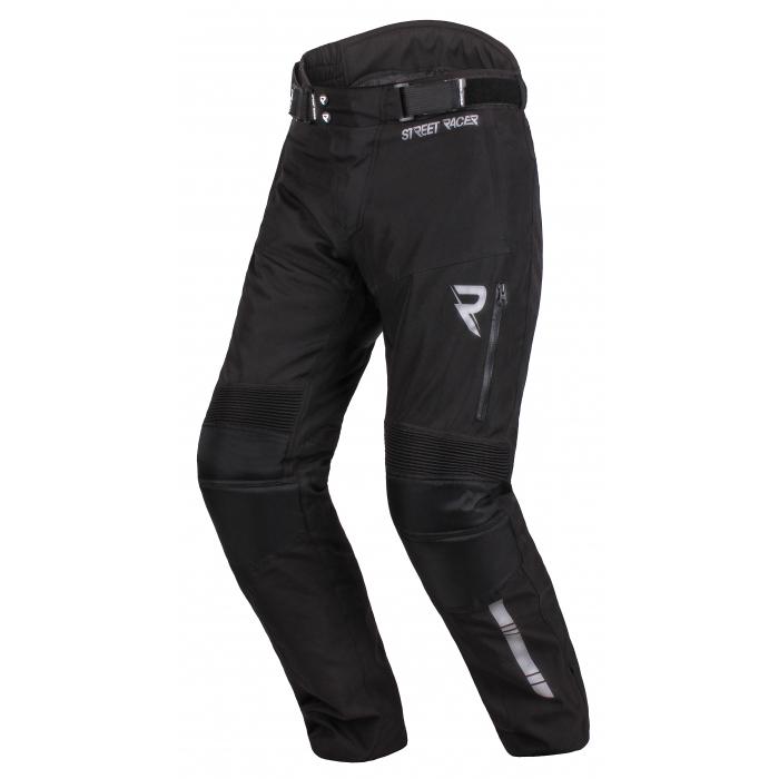 Kalhoty na motorku Street Racer Vector - II. jakost