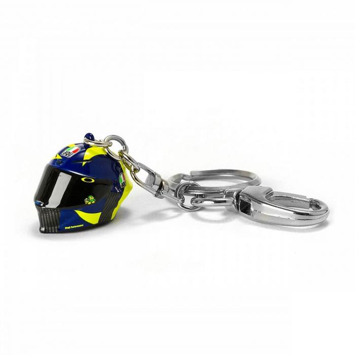 Klíčenka VR46 Valentino Rossi 3D HELMET