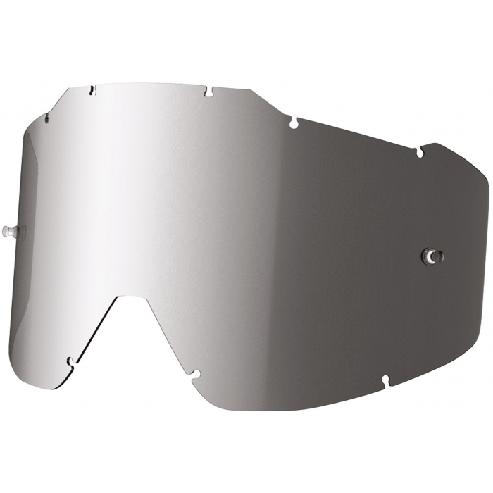 Kouřové sklo do brýlí Shot Assault/ Iris