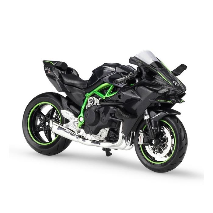 Model motocyklu Maisto Kawasaki Ninja H2 R