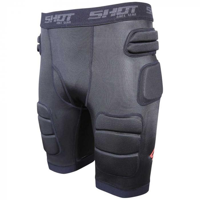 Motokrosové šortky Shot Interceptor výprodej