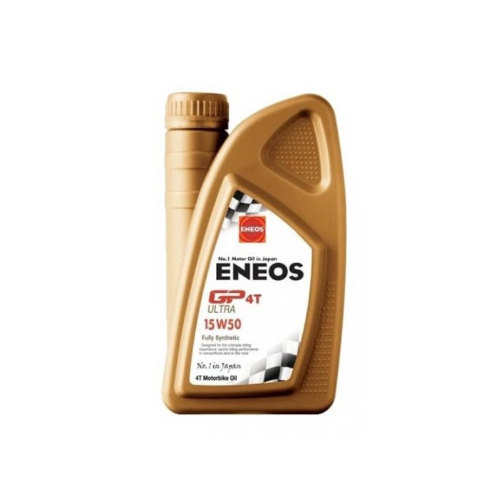 Motorový olej ENEOS GP4T Performance Racing 5W-30 1l
